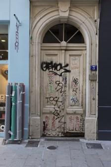 Graffitis #1