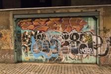 Graffitis #14