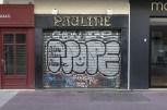 Graffitis #3