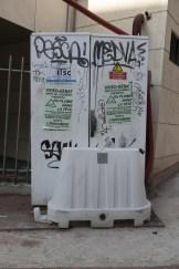 Graffitis #8