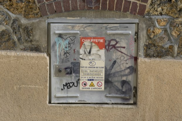 Graffitis #9