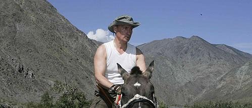 Putin it like that, no