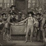 Turbulent parliamentarians; the Cromwell approach