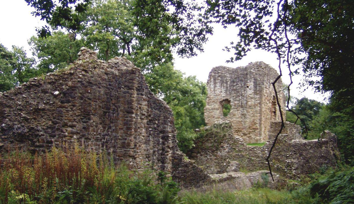 Will Drakeford demolish the castles?