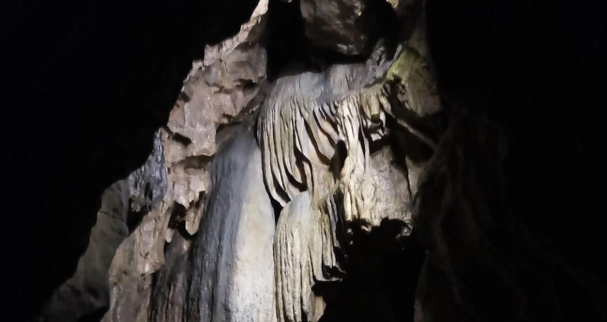 Wonders of the Peak 5: Poole's Cavern