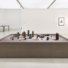 Thomas Hombach, Kunsthalle Mainz, 2014