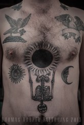 The Walshes Thomas Hooper Tattooing _2