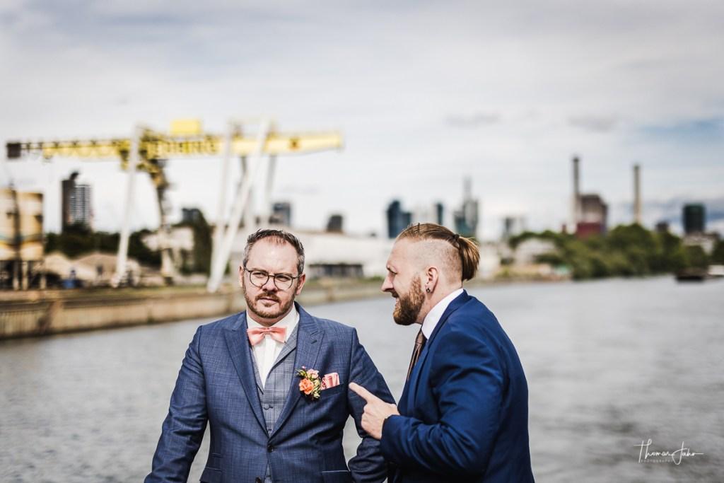 Hochzeitsfotografie, Brautpaarshooting, Porträt, Fotograf