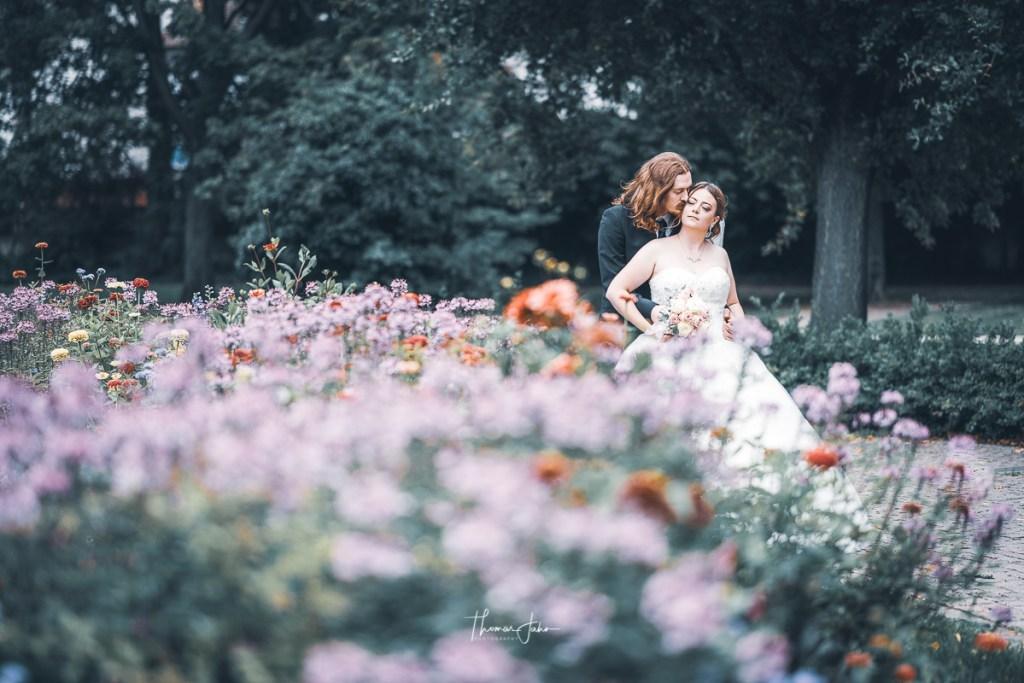 Hochzeit, Fotograf