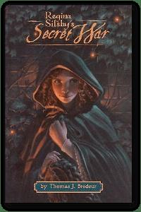 Secret War book cover