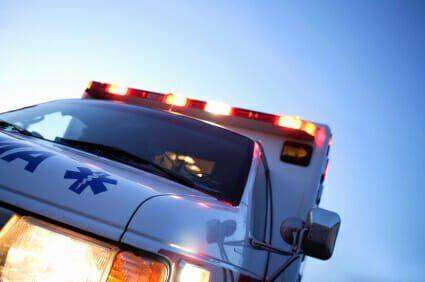 1 Dead, 4 Injured in Missouri City Crash - Thomas J  Henry
