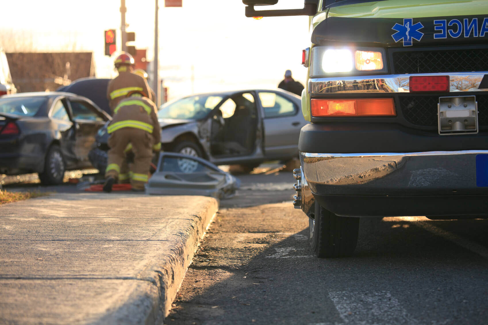 A Guide to Texas Car Accident Claims | Thomas J  Henry Injury Attorneys