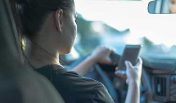 texting and driving laws in texas