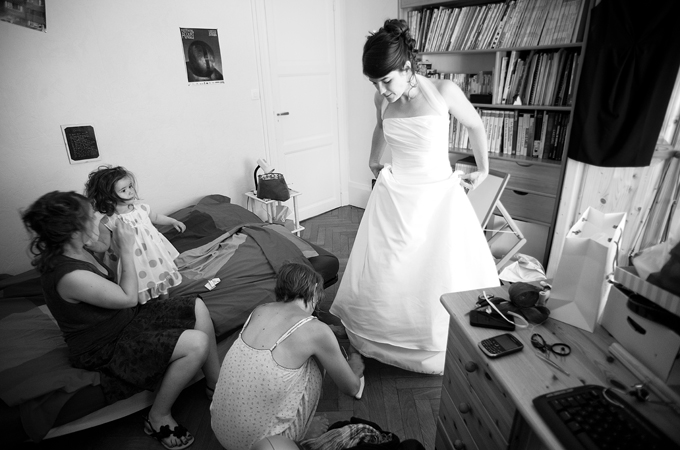 photographe mariage morvan