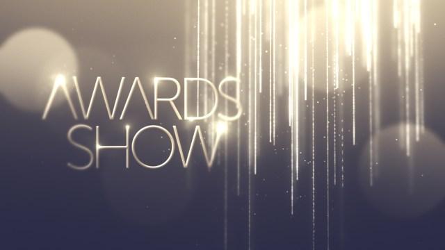 Awards Show - 5