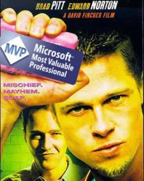 SQL MVP Fight Club