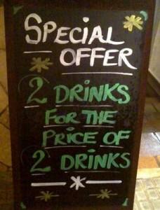 I'll  take four!