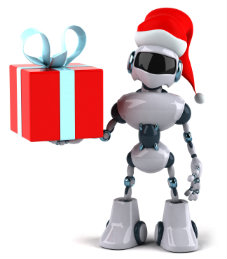Last Minute Gift Ideas For Santa