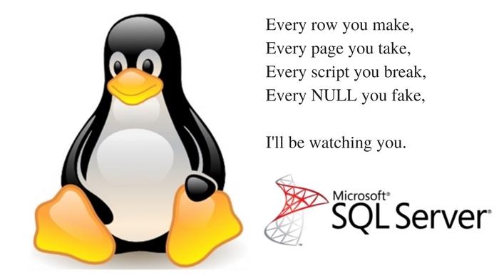 Installing SQL Server vNext on Red Hat Enterprise Linux in Azure