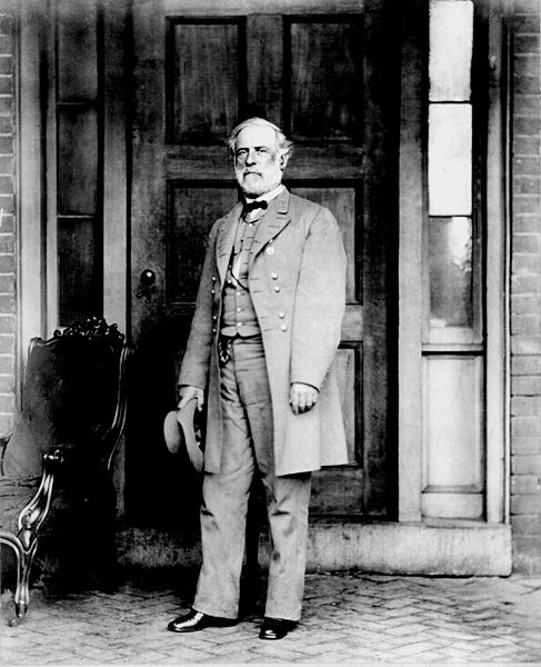 Image result for bill bunting robert e lee