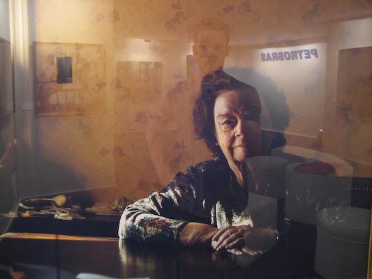 Mercedes Soledad Manrique