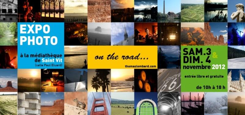 les 3 et 4 novembre 2012