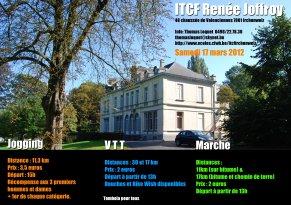 ITCF 2012