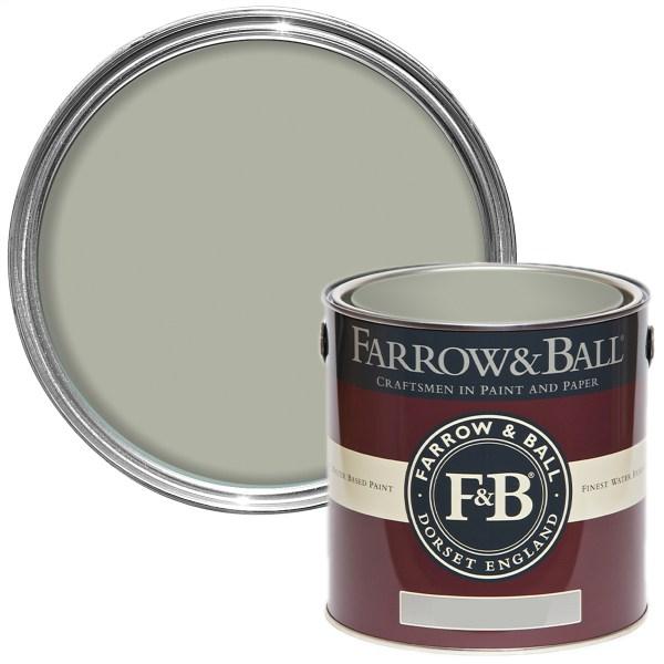 Farrow & Ball Blue Gray No. 91