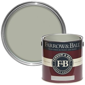 Farrow & Ball Blue Gray No. 91
