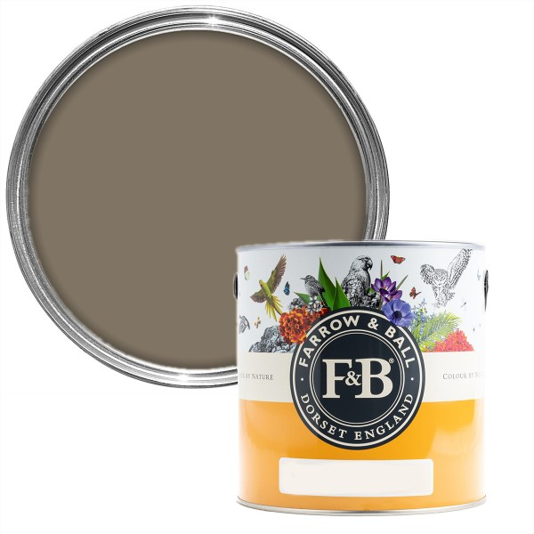 Farrow &  Ball Broccoli Brown No. W108