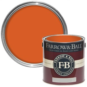 Farrow & Ball Charlotte's Locks No. 268