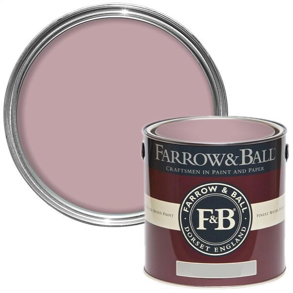 Farrow & Ball Cinder Rose No. 246