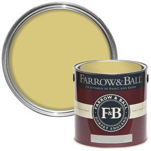 Farrow and Ball Citrona No. CC3