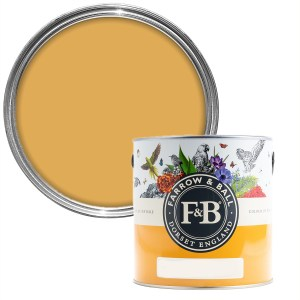Farrow &  Ball Dutch Orange No. W76