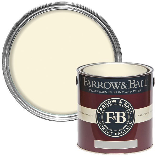 Farrow & Ball James White No. 2010