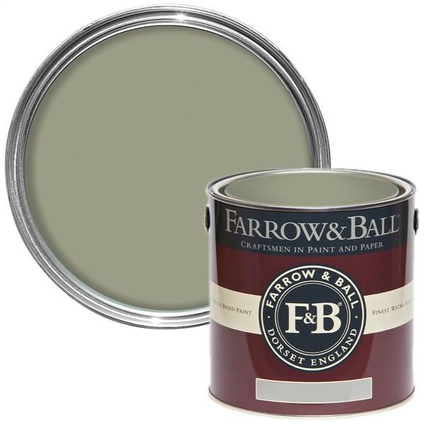 Farrow & Ball Lichen No. 19