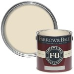 Farrow & Ball Lime White No. 1