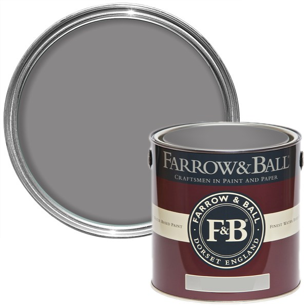 Farrow & Ball Mole's Breath No. 276