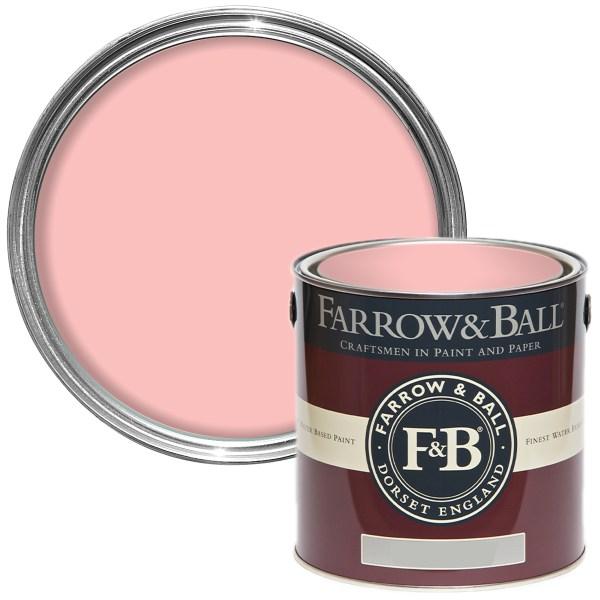 Farrow & Ball Nancy's Blushes No. 278