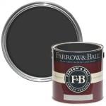 Farrow & Ball Off-Black No. 57