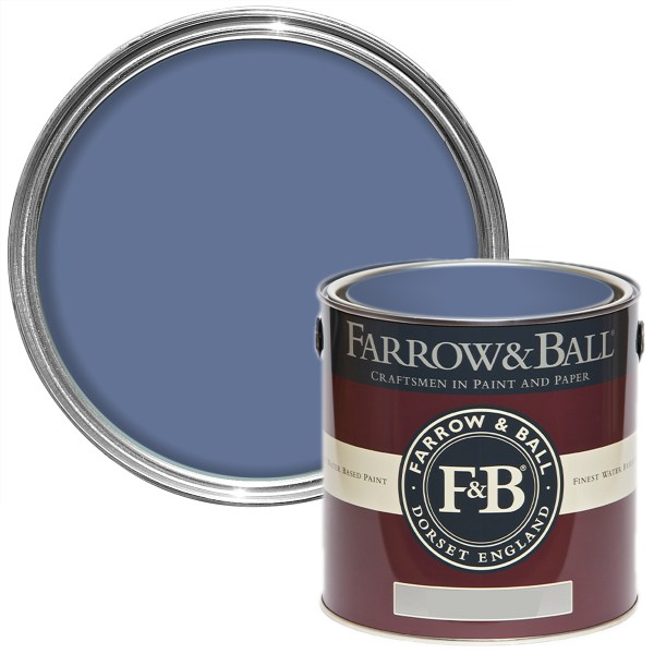 Farrow & Ball Pitch Blue No. 220