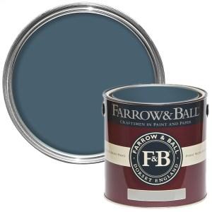 Farrow & Ball Stiffkey Blue No. 281