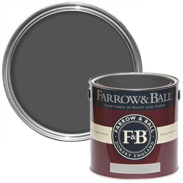 Farrow and Ball Tar No. CC1