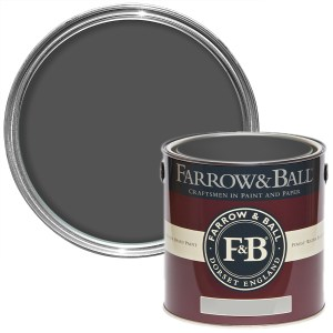 Farrow and Ball Tar No. CC1