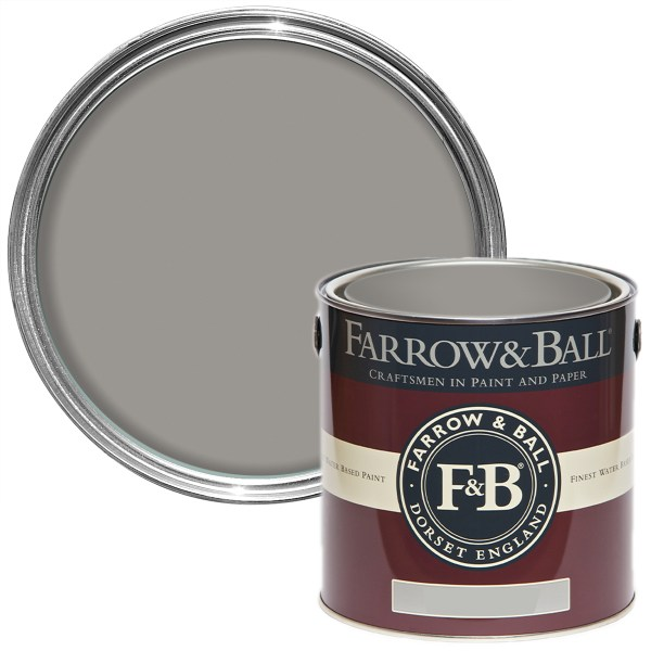 Farrow & Ball Worsted No. 284