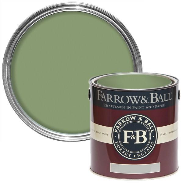 Farrow & Ball Yeabridge Green No. 287
