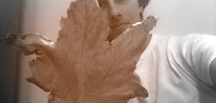 Brandon Heath post: My Eden
