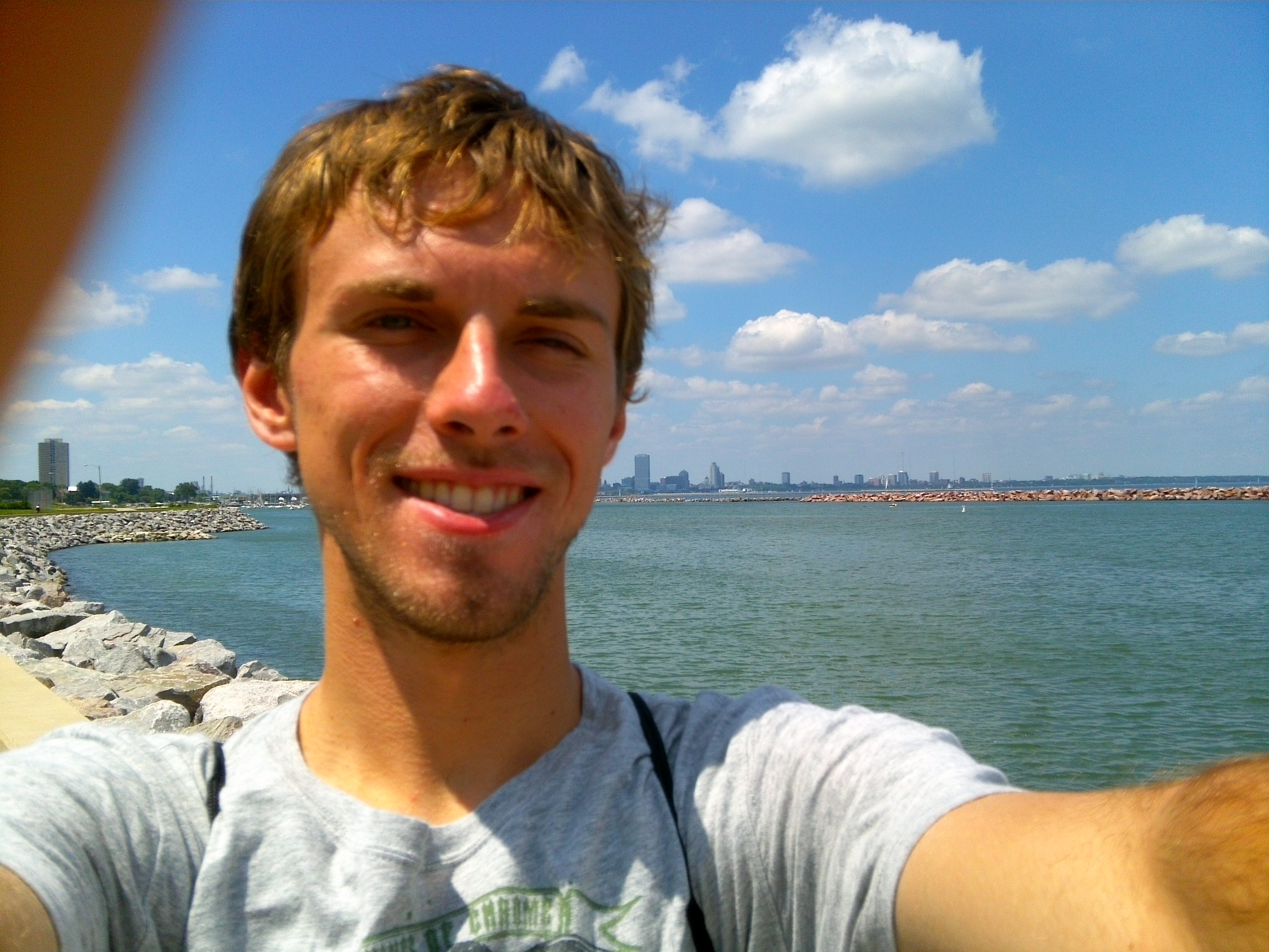 Gay in milwaukee