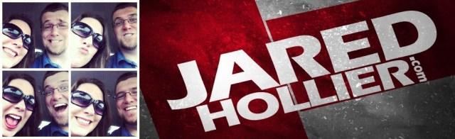 Jared Hollier