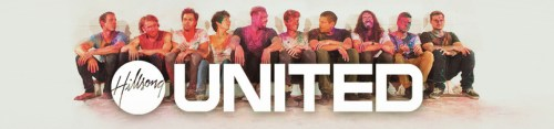 Hillsong United group